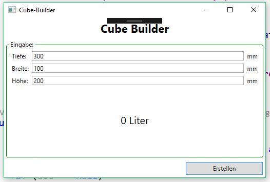 cubebuilder
